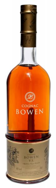Bowen VS Cognac 40% vol. 0,70l